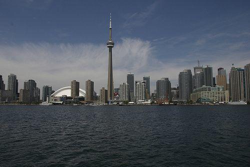 Toronto Lunch Cruise