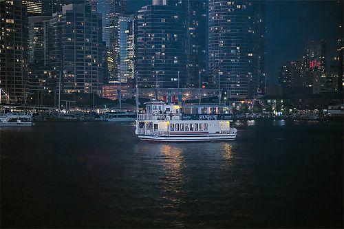 Toronto Dinner and Dance Cruise