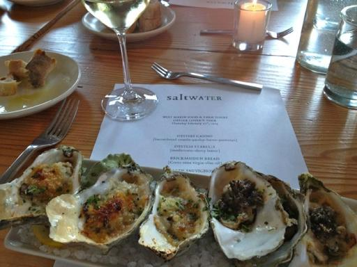 West Marin Oyster Lover's Tour
