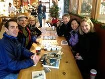 marin headlines:West Marin Wine & Cheese Tour