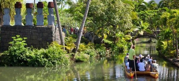 Polynesian Cultural Center Transportation