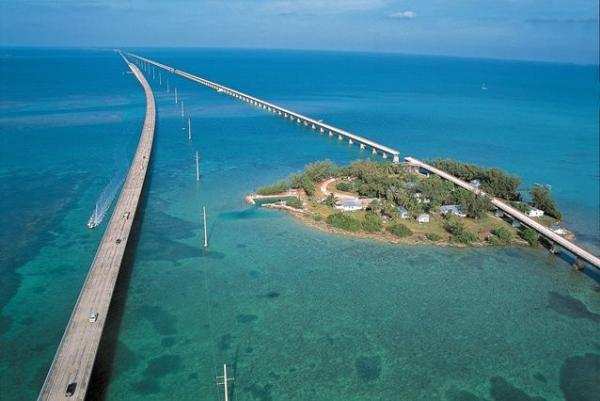 Full-Day Excursion to Key West