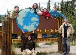 Alaska Arctic Circle Tour