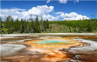 7-Day Yellowstone, Mt.Rushmore, Las Vegas Tour with airport transfer(LA/LV In/Out)