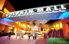 port stephens dolphin tour:Dolphin Mall Shopping Tour from Miami