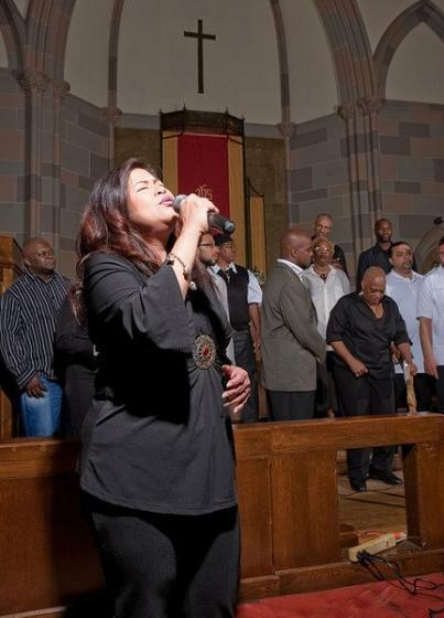 Harlem Wednesday Morning Gospel Tour