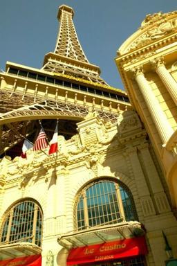Big Bus Tours Las Vegas - 48 hour Hop-On Hop-Off Pass