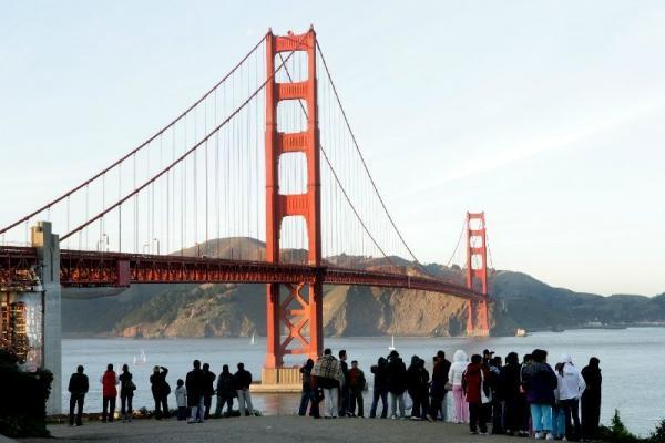 Big Bus San Francisco Hop-On Hop-Off Tour - 24 Hour Pass