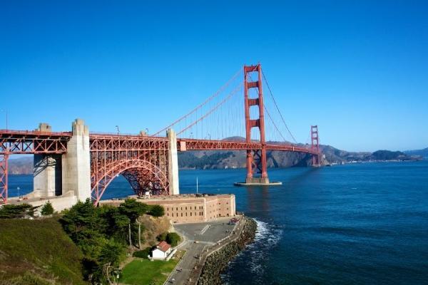 Big Bus San Francisco Hop-On Hop-Off Tour - 48 Hour Pass