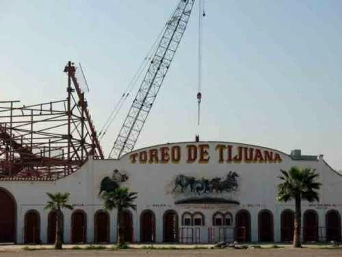 Tijuana Up & Down Cultural Tour