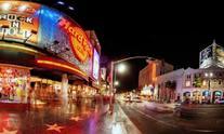 Hard Rock Cafe Los Angeles - Meal Voucher