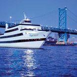 Spirit of Philadelphia Dinner Dance Cruise Tour