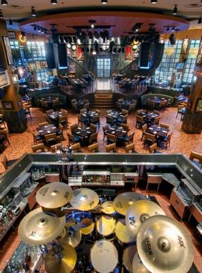 Hard Rock Cafe - Chicago