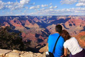 Grand Canyon Hiking Tour from Flagstaff