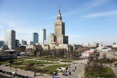 active tours in poland:Poland, East Germany & World War Ii