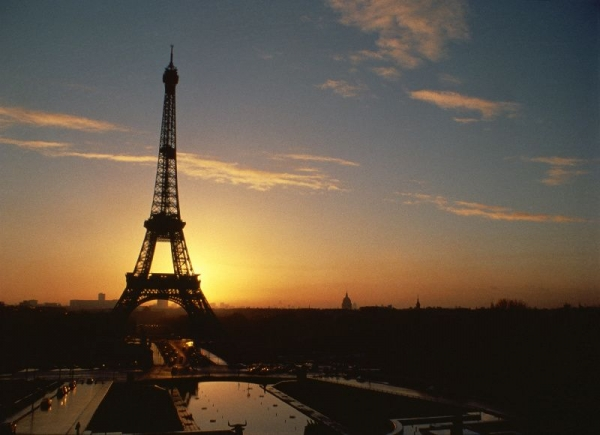 Normandy, Brittany & Chateaux Country With London