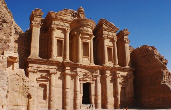 Photo 1: Wonders Of Jordan