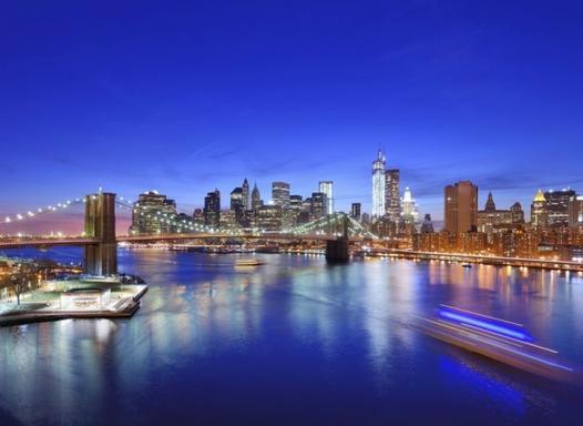 New York, New York Tour from Manhattan