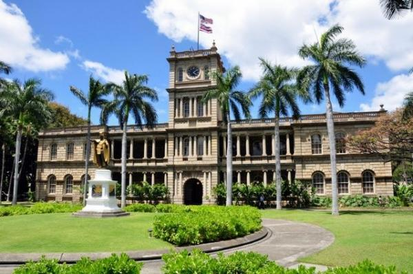 7-day Romantic Pearl Harbor, Honolulu City, Mini-Circle Island, Polynesian Cultural Center, Island of Maui & The Big Island Tour Package from Honolulu