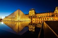 3.5-Hour Louvre Museum Audio Guided Tour