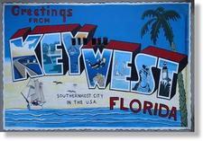 west coast us:Amazing Scavenger Hunt Adventure - Key West