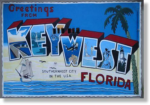 Amazing Scavenger Hunt Adventure - Key West