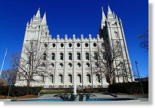 Amazing Scavenger Hunt Adventure - Salt Lake City
