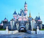 edinburgh 1 day tours:Disney's California Adventure Tour (All Day)