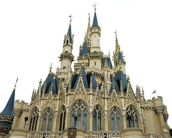 Disney's California Adventure Tour (All Day)
