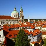 coach tours to europe:The Best Of Eastern Europe