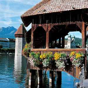 The Best Of Austria & Switzerland