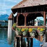 how to tour switzerland:The Best Of Austria & Switzerland