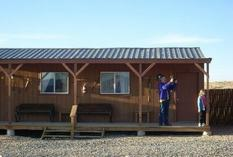things to do in hualapai reservation:Grand Canyon West Hualapai Ranch Cabin