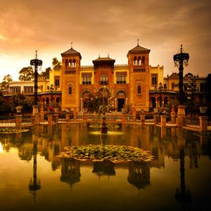 madrid vacation packages:Madrid & Andalusia