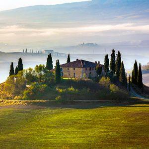 Tuscany, Rome & Cinque Terre