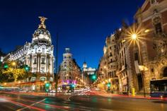tours of madrid spain:Spain, Portugal & Morocco