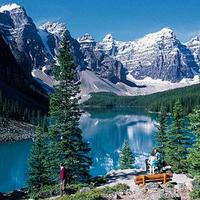Glacier National Park & The Canadian Rockies