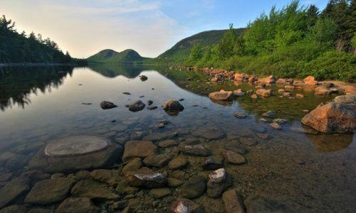 2-Day Bus Tour to Maine Acadia National Park, Bar Harbor from Boston