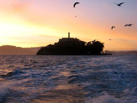 2-Day Yosemite and Alcatraz Tour