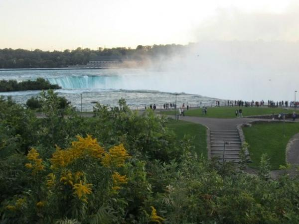Niagara Falls Sightseeing Tour (US Side) from Niagara Falls, NY