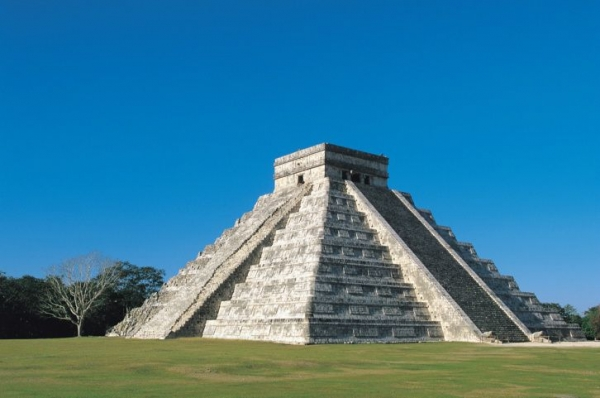 Photo 1: Mysteries Of The Mayan World