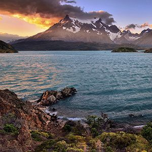 Photo 1: Patagonia: Journey To The End Of The World