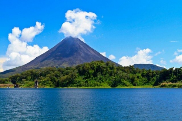 Natural Wonders Of Costa Rica