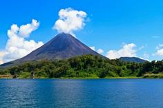costa rica tour:Natural Wonders Of Costa Rica