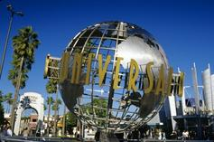 3 days in new york:Universal Studios Tour (3/4 Day)