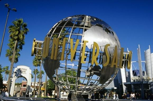 Universal Studios (All Day)