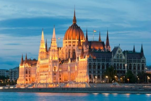 14-Day All Europe Tour: Budapest - Lucerne - Rome - Monaco