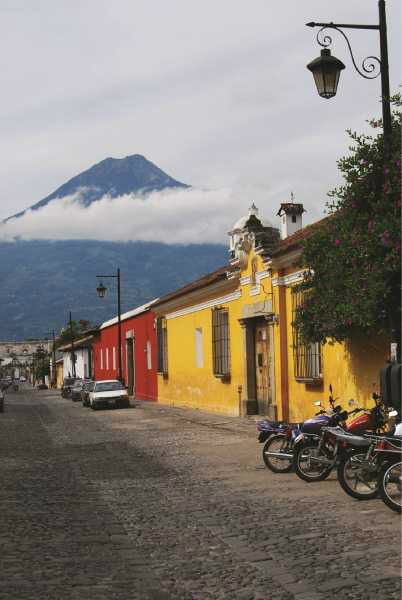 Photo 2: Colors Of Guatemala