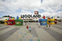 free tour:LEGOLAND California and SEA LIFE Aquarium Combo