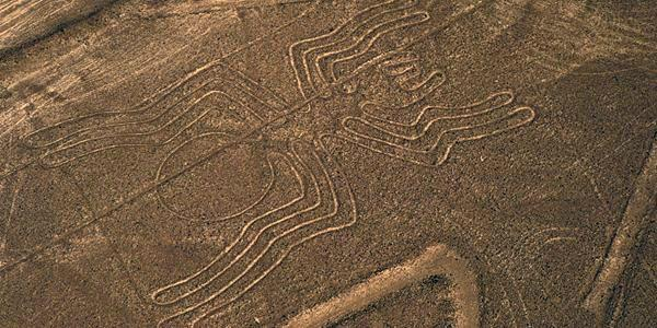 3-Day Nazca Lines Bus Tour from Lima